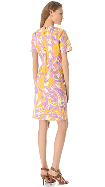 Antik Batik Delphi Pencil Dress