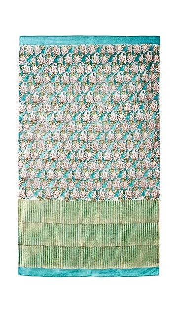 Antik Batik Fiya Pareo Cover Up