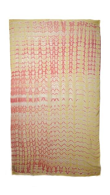 Antik Batik Keisha Silk Pareo Scarf
