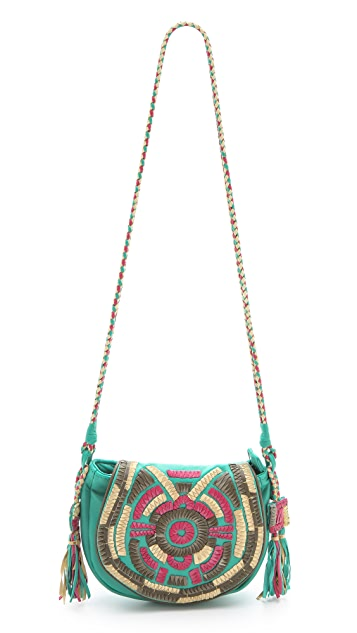 Antik Batik Sun Small Bag