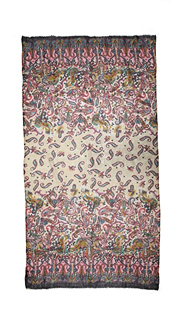 Antik Batik Carpet Scarf