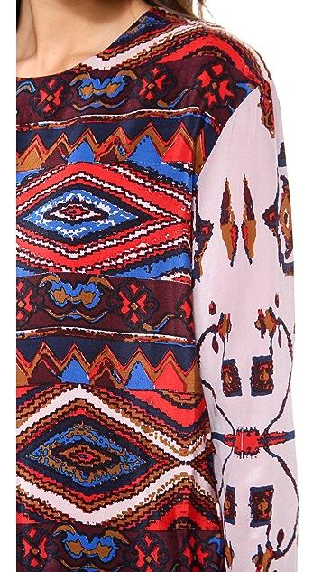 Antik Batik Fontane Blouse