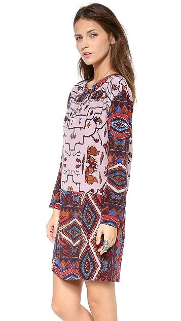 Antik Batik Fontane Dress