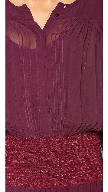Antik Batik Frawley Drop Waist Dress