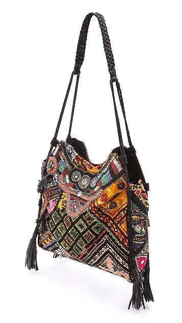 Antik Batik Aeden Cabas Handbag
