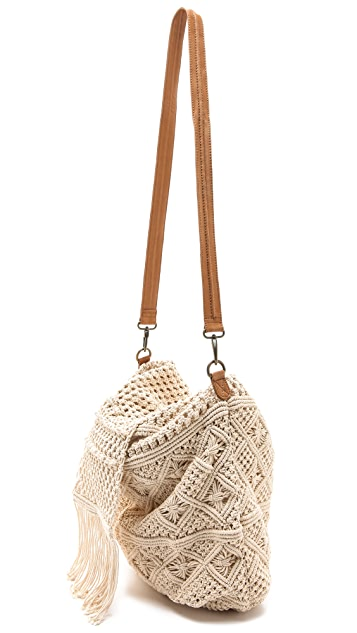 Antik Batik Dorian Big Bag