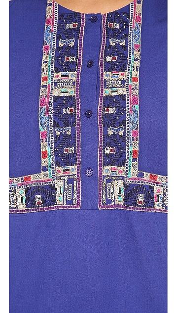 Antik Batik Emiliet Dress