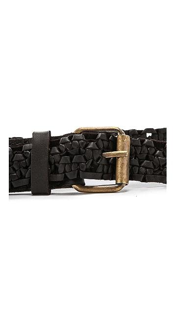 Antik Batik Benji Belt