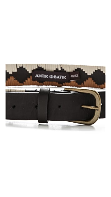Antik Batik Kathy Belt