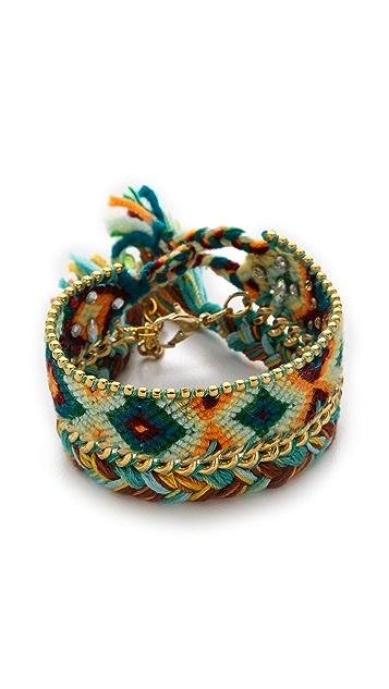 Antik Batik Brasil Bracelet