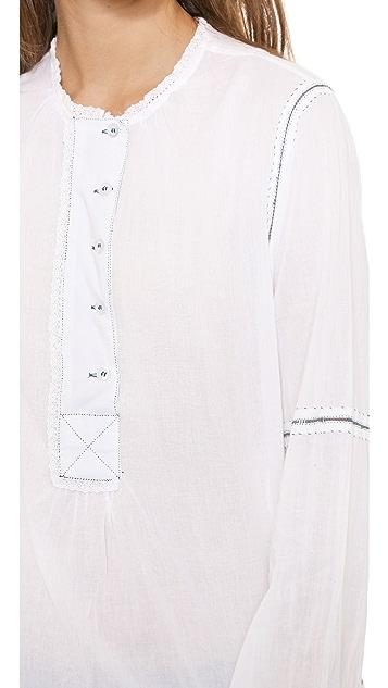 Antik Batik Pure Shirt