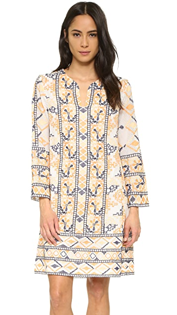 Antik Batik Aldo Mini Dress