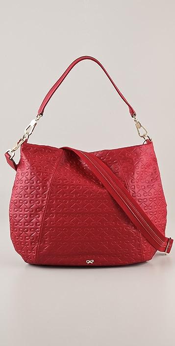 Anya Hindmarch Maeve Shoulder Bag