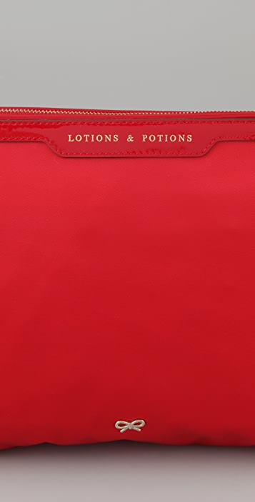 Anya Hindmarch Lotions & Potions Bag