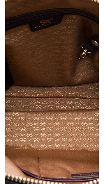 Anya Hindmarch Maxi Zip Rollin Bag