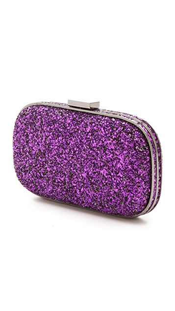 Anya Hindmarch Marano Dancer Clutch