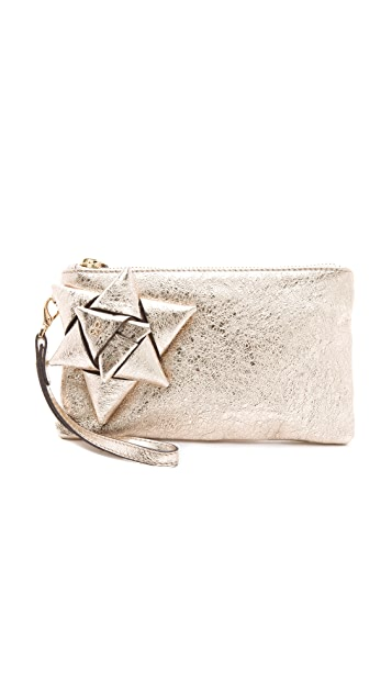 Anya Hindmarch Scrooge Clutch