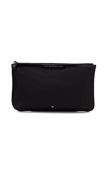 Anya Hindmarch Wet Bathing Suit Pouch