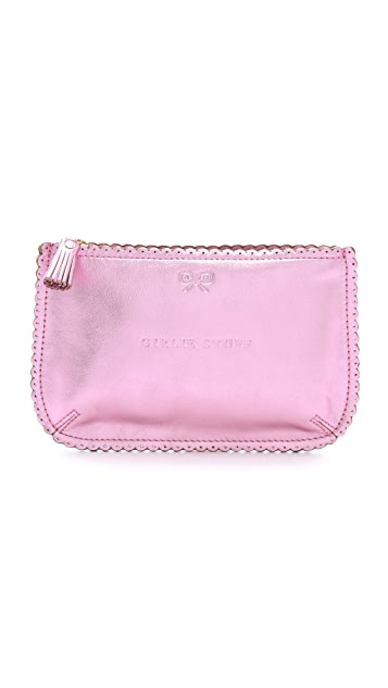 Anya Hindmarch Loose Pockets Girlie Stuff Pouch