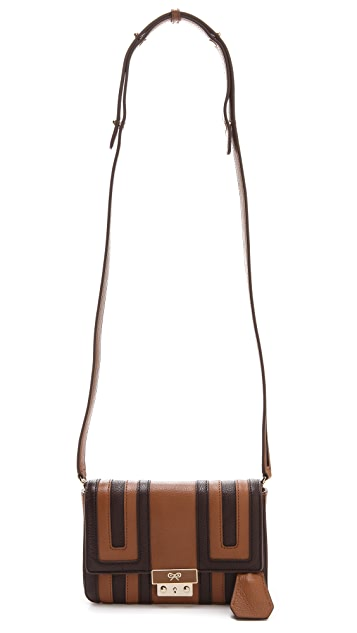 Anya Hindmarch Ebenezer Cross Body Bag