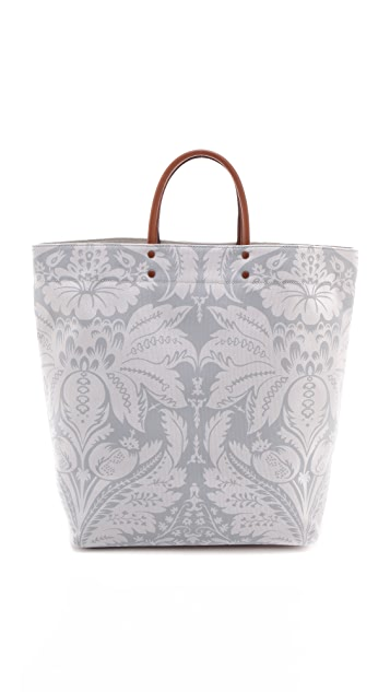 Anya Hindmarch Earl Bottom Pinch Tote
