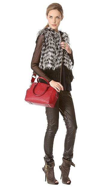 Anya Hindmarch Ebury Leather Bag