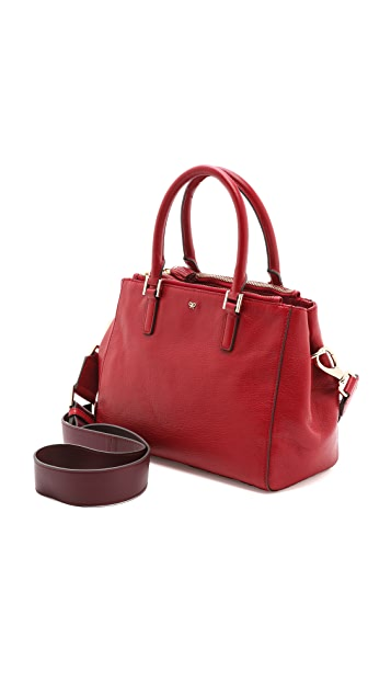 Anya Hindmarch Ebury Leather Bag