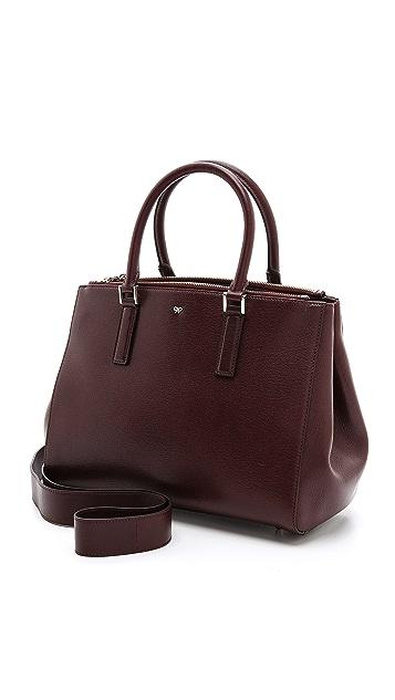 Anya Hindmarch Ebury Soft Handbag