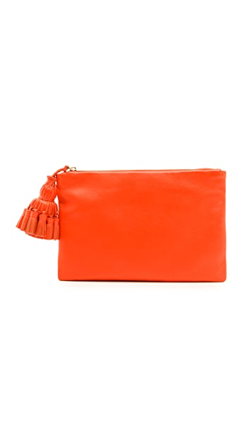 Anya Hindmarch Georgina Clutch