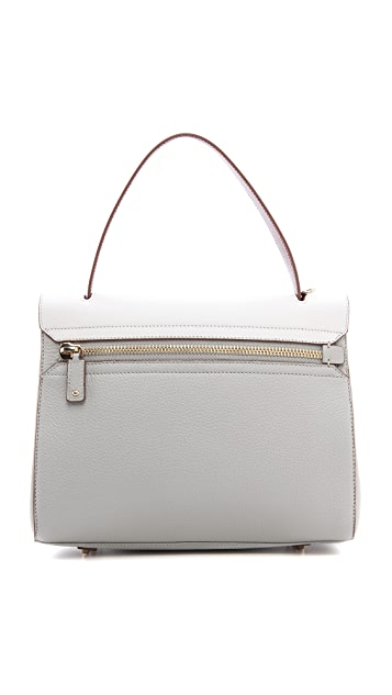 Anya Hindmarch Bathurst Deconstructed Satchel