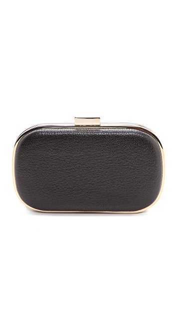 Anya Hindmarch Mini Marano Card Case Clutch