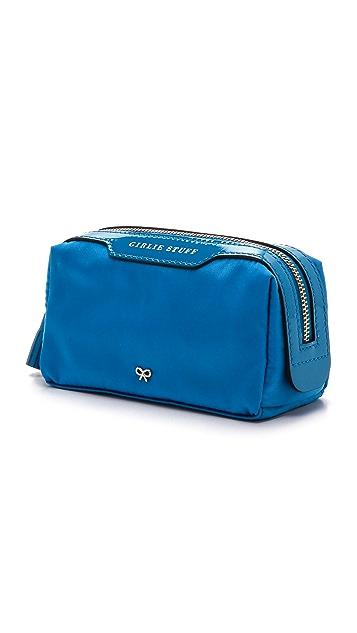 Anya Hindmarch Girlie Stuff Wash Bag