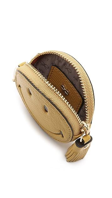 Anya Hindmarch Smiley Bag Charm