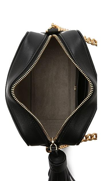 Anya Hindmarch Cross Body Bag with Eyes