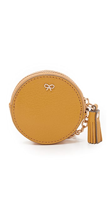 Anya Hindmarch Wink Coin Purse
