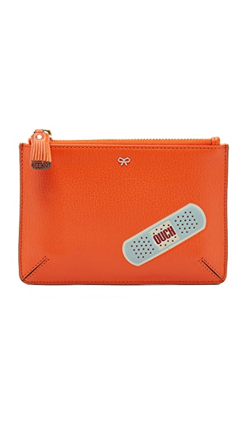 Anya Hindmarch Ouch Loose Pocket Pouch