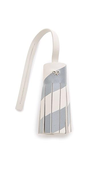 Anya Hindmarch Reflective Tassel