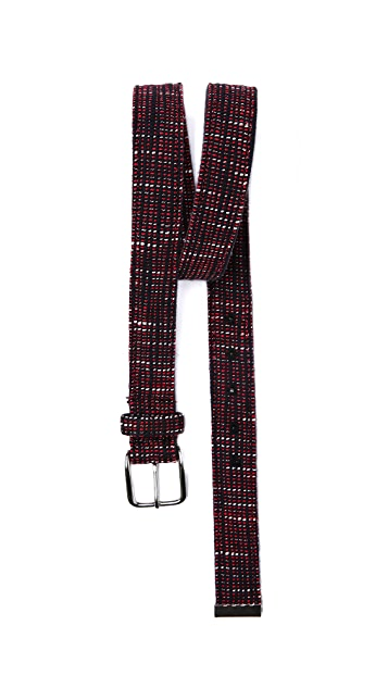 Alexander Olch The Spotted Belt