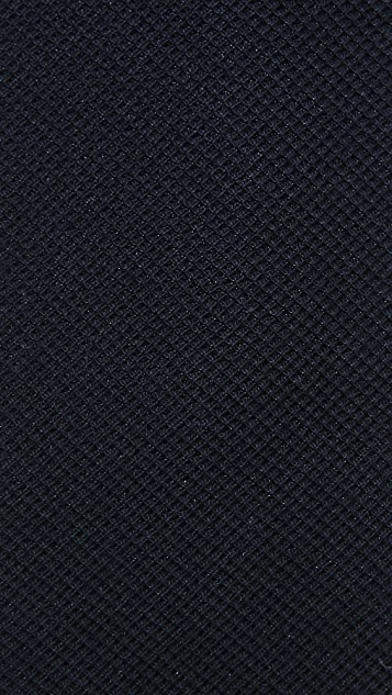 Alexander Olch Bank Knit Tie