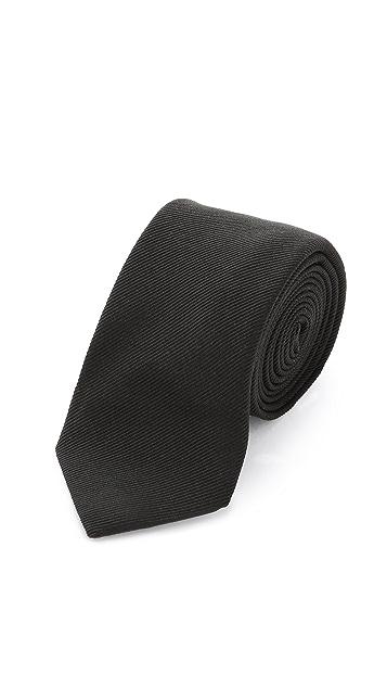 Alexander Olch The Oscar Repp Silk Necktie