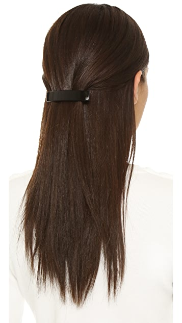 Alexandre de Paris Thin Hair Clip