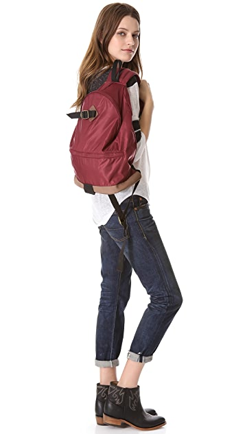 A.P.C. Sac A Dos Backpack
