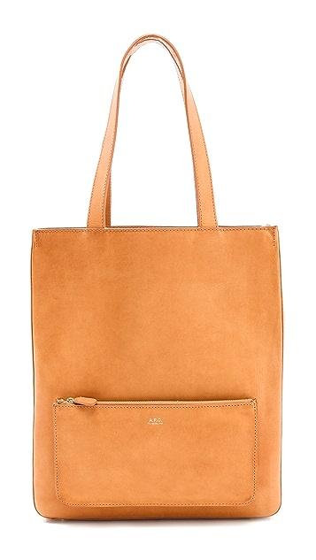 06f7afcda CABAS Bag