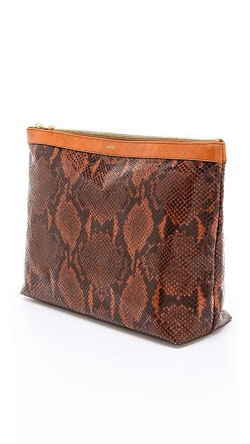 A.P.C. Pochette Handbag