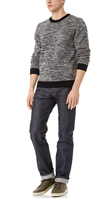 A.P.C. Molinee Crew Neck Sweater