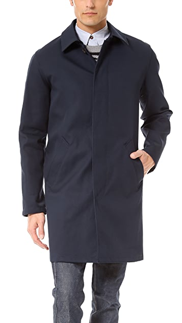 A.P.C. Mac Jacket