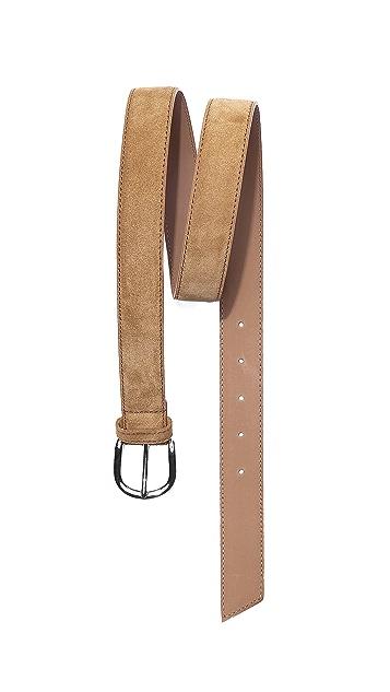 A.P.C. Stitched Belt