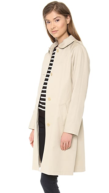 A.P.C. Dandy Manteau Coat
