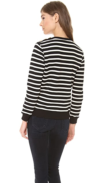 A.P.C. Marin Sweater
