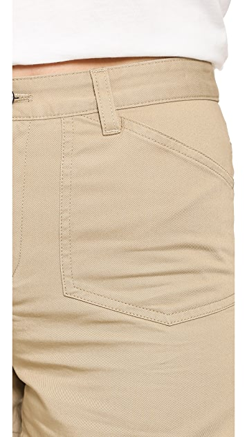 A.P.C. Work Shorts
